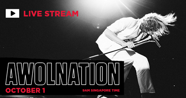 AWOLNATION Live From The Wiltern
