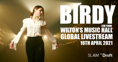 Birdy - Live from Wilton's Music Hall