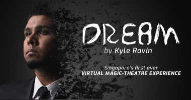 DREAM: A virtual magic experience