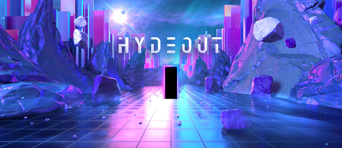 HYDEOUT PRESENTS: THE PRELUDE