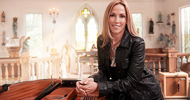 Sheryl Crow: The Songs & The Stories - A Live Solo Performance