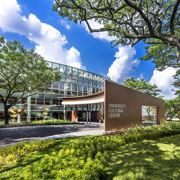 National University of Singapore (NUS) | University Cultural Centre (UCC) Hall