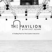 Far East Square | The Pavilion