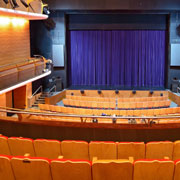 National Library | Drama Centre Theatre