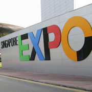 Singapore EXPO Convention & Exhibition Centre